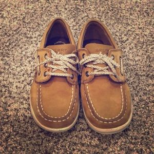 Other - Sperry Little Boy Size 12